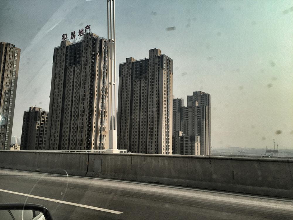 Zhengzhou (1)