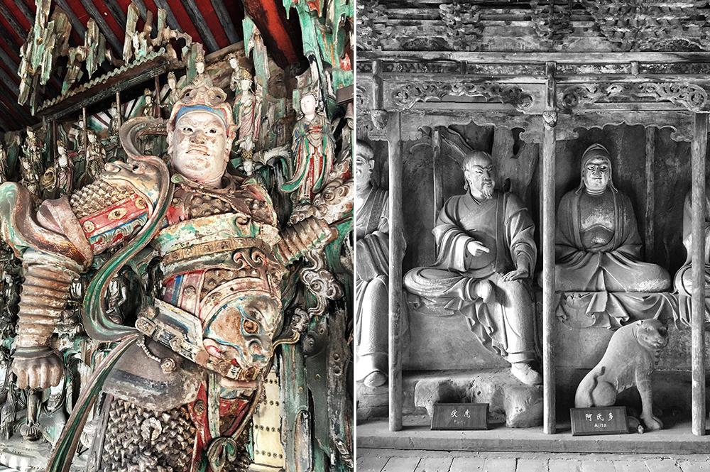 05 - Pingyao Temple (3)