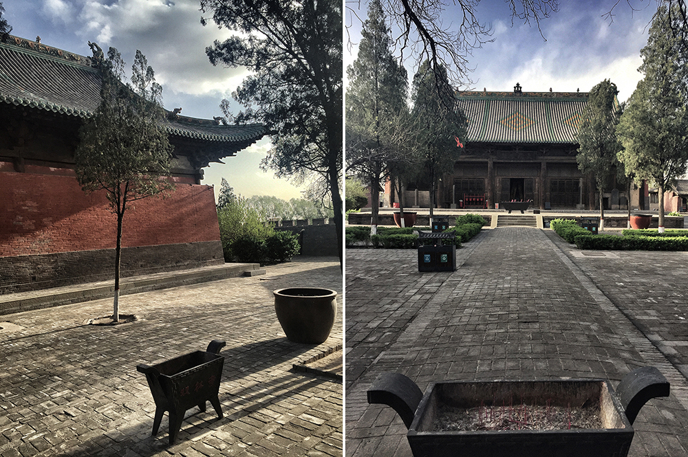 05 - Pingyao Temple (6)