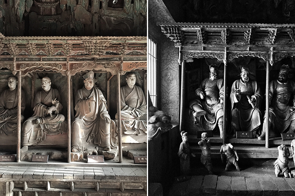 05 - Pingyao Temple (8)