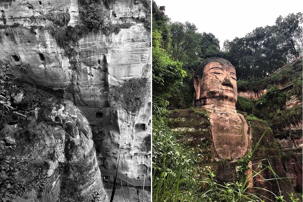 Leshan Grand Buddha (16)
