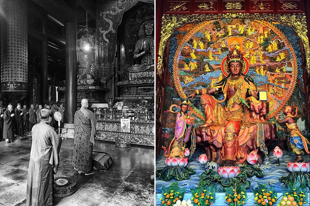 Leshan Grand Buddha (7)
