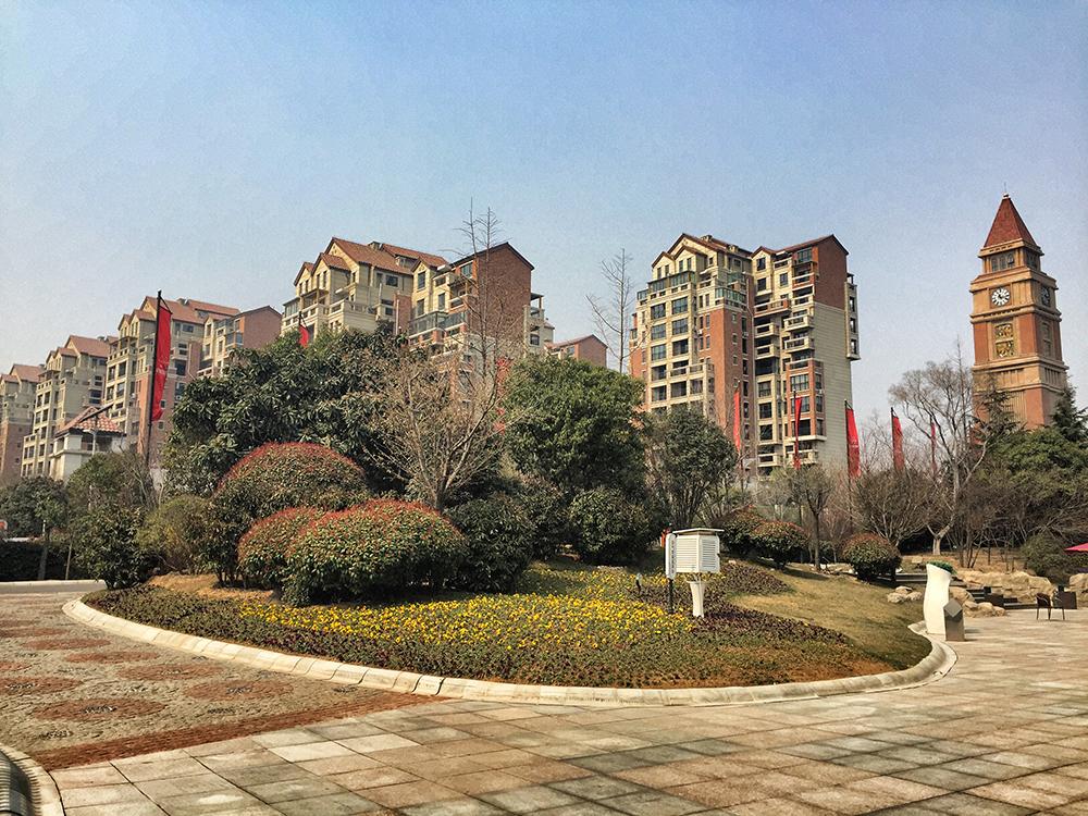 Zhengzhou (2)