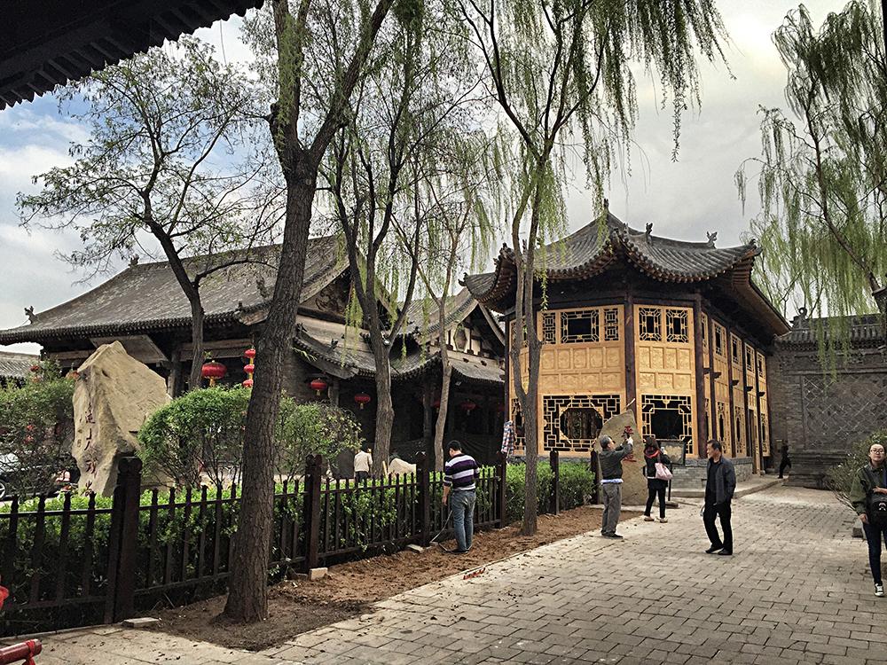 03 - Pingyao Courtyards (4)