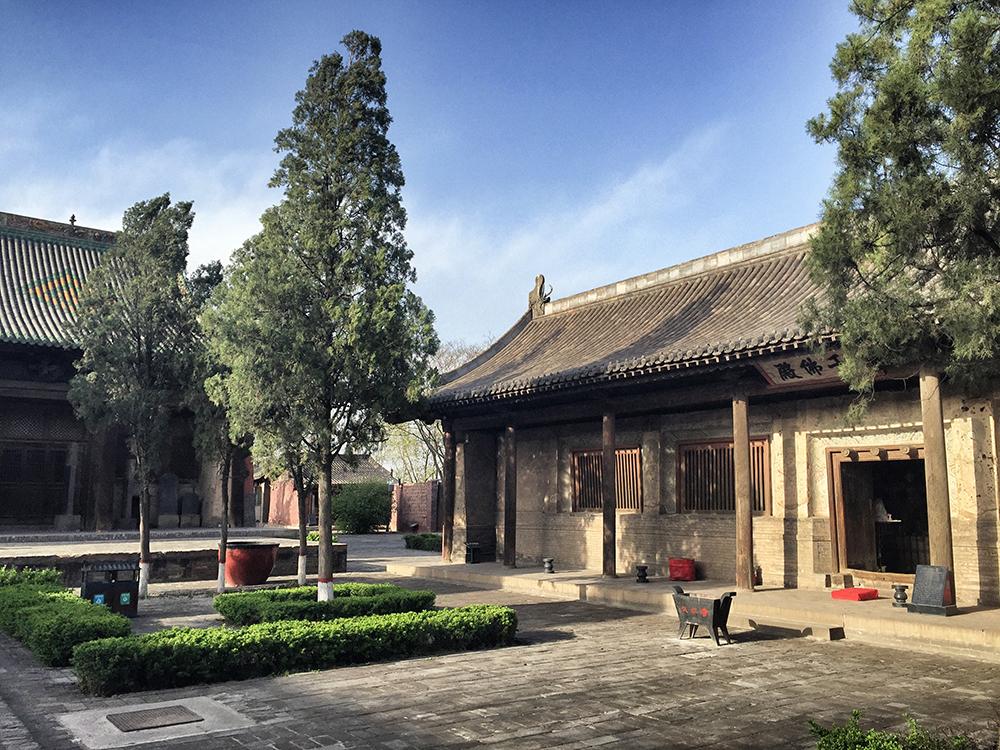 05 - Pingyao Temple (1)