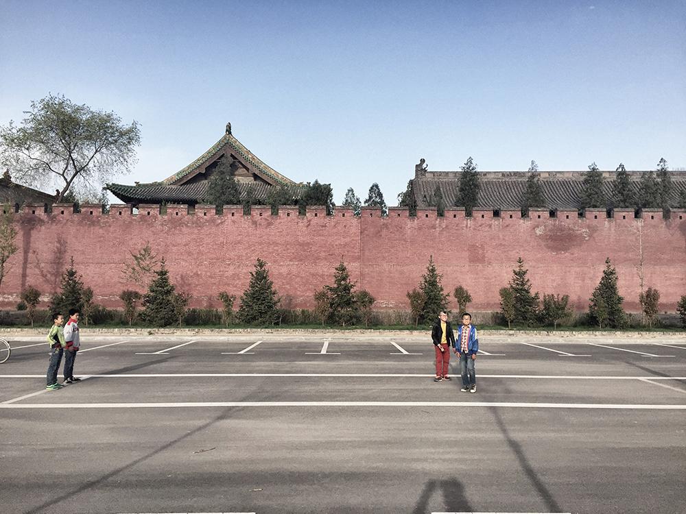 05 - Pingyao Temple (10)