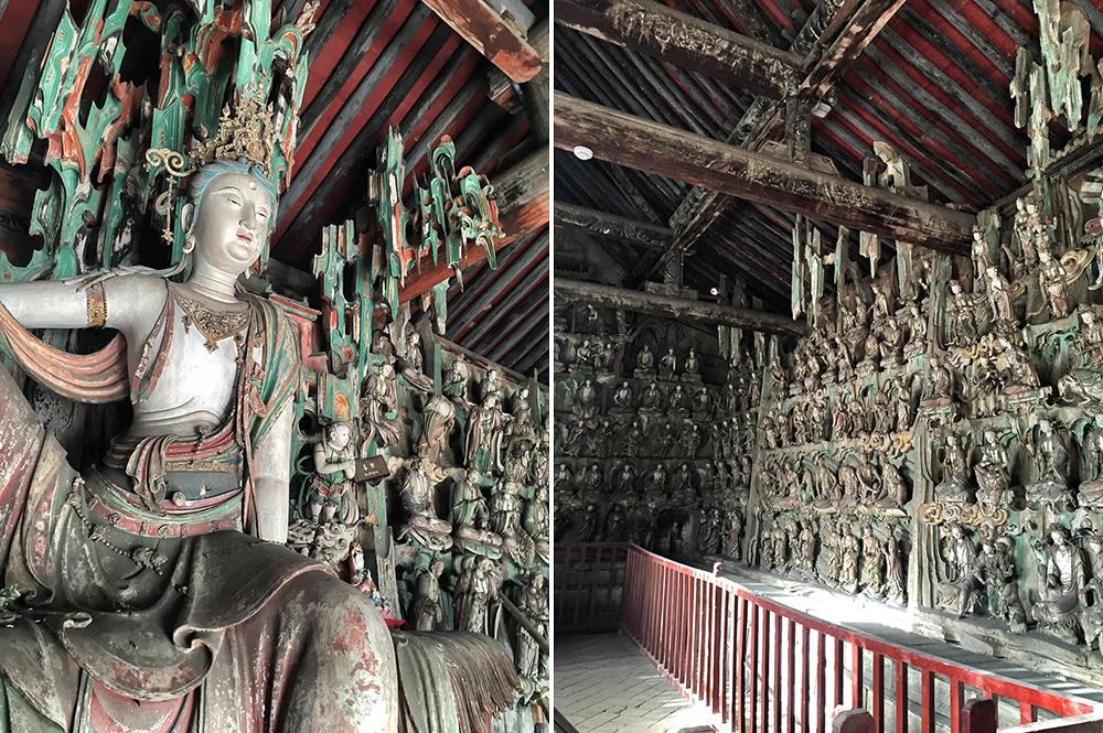 05 - Pingyao Temple (2)