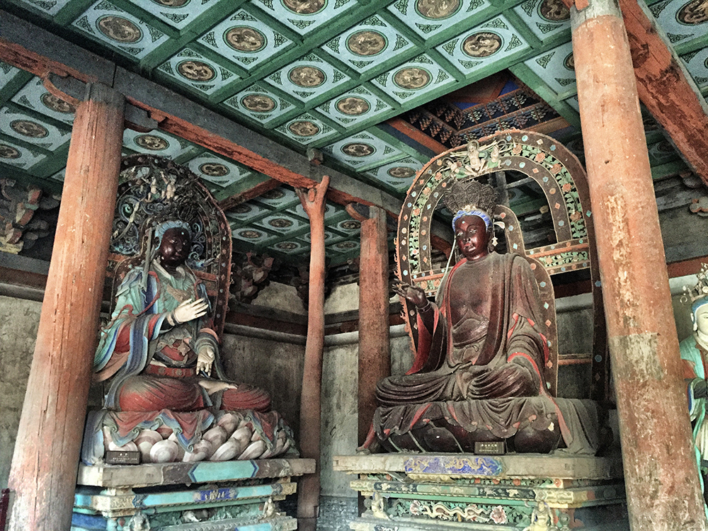 05 - Pingyao Temple (4)