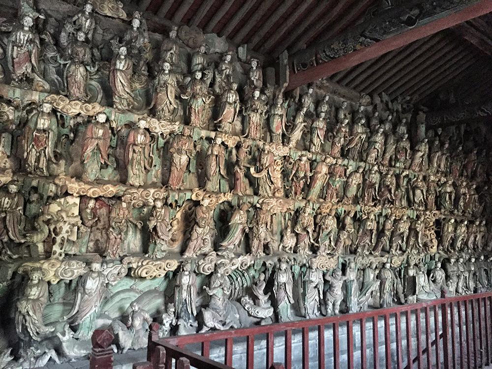 05 - Pingyao Temple (5)