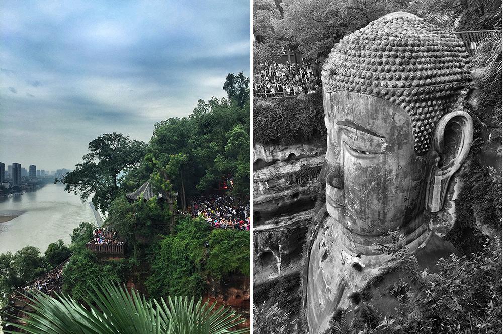 Leshan Grand Buddha (11)