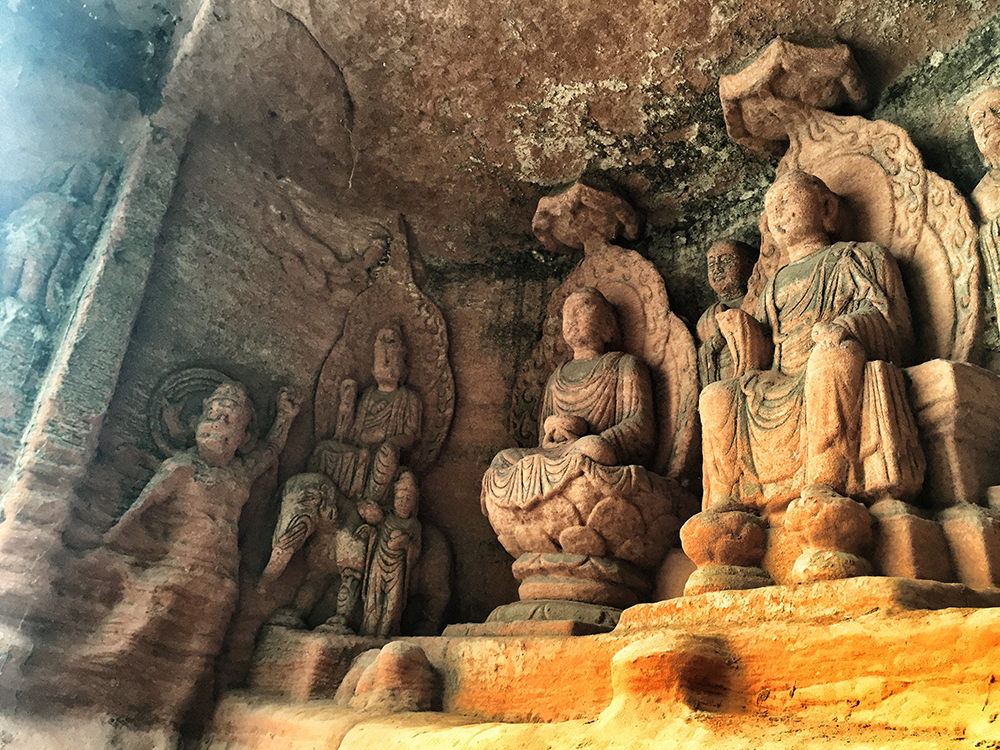 Leshan Grand Buddha (17)