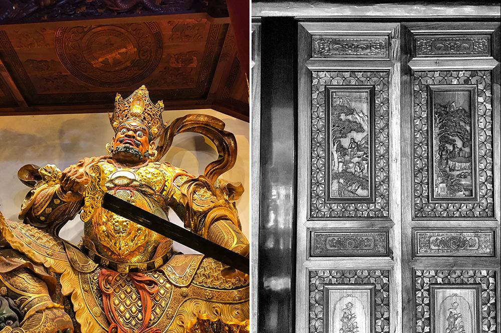 Leshan Grand Buddha (6)